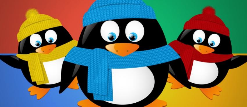De invloed van real time Penguin op je website