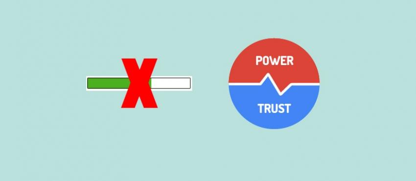 Link Power*Trust is de nieuwe Google PageRank